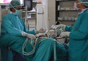 Laparoscopic Surgeon in Nashik | Dr. Sachin Deore