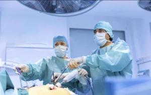GallBladder Surgeon in Nashik